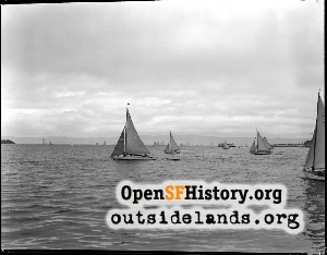 SF Bay,Aug 1930