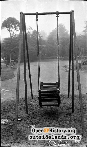 Children's Playground,1926