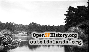 Golden Gate Park,Jul 1940