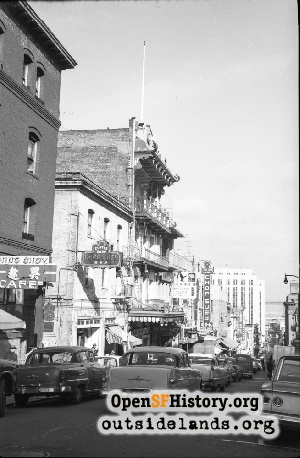 Grant & Washington,1960