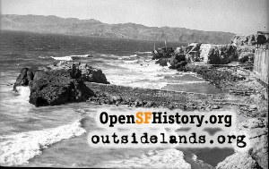 Point Lobos,1937