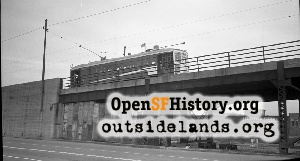 Third St. Viaduct,1940