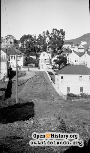 Chilton near Chenery,1938