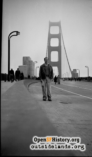 Golden Gate Bridge,1937