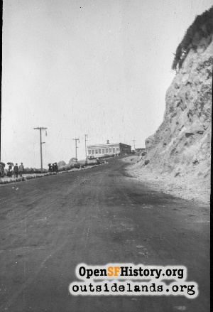 Point Lobos Road,1910s