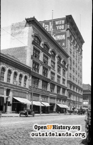 Mission near 3rd,1910s