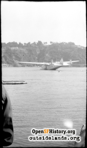 Clipper Cove,1939