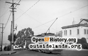 9th & Pacheco,Aug 1942