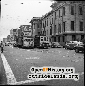 Mission & 5th,Nov 1948