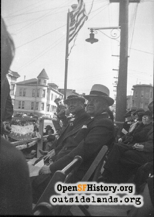 Mayor Rossi,1938