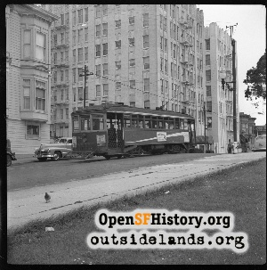 Eddy near Octavia,Jun 1949