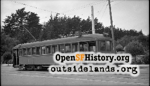 California & 32nd Ave,1940