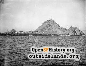 S.E. Farallon Islands,1939