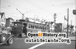 Mission & Highland,1946