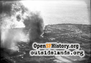 Fire at Treasure Island,1947