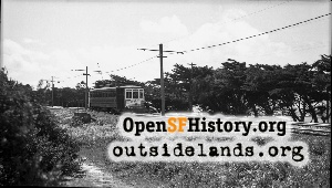 Golden Gate Park,Jun 1940