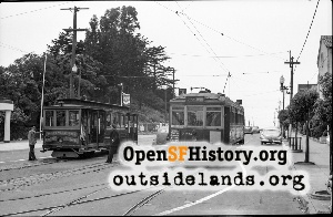 California & Presidio,1948