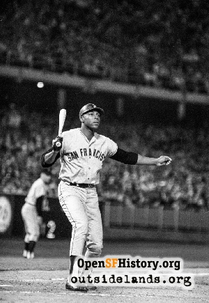 Willie McCovey,1966
