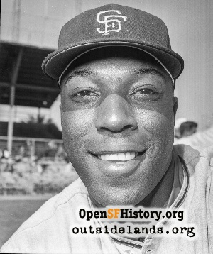 Willie McCovey,1960s