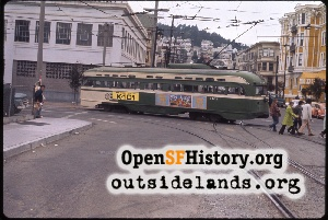 Duboce & Church,1970