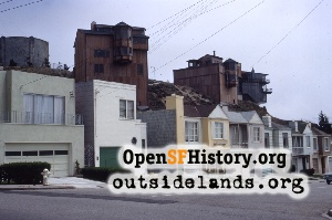 12th Ave & Quintara,Jun 1968