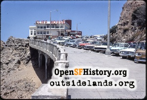 Cliff House,Jun 1968