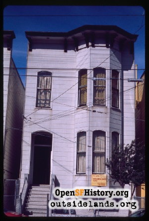 3338 23rd St.,1970s