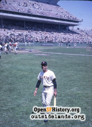 San Francisco Giants,1962