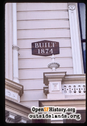 17th near Dolores,1970s
