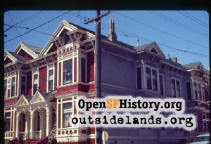 23rd & Dolores,Jun 1974