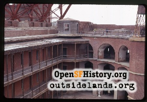 Fort Point,May 1972