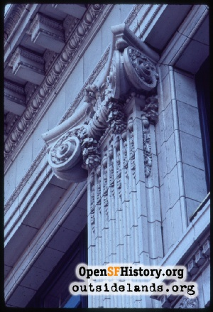 Fugazi Bank Building