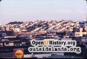 Potrero Hill,Jul 1972