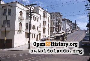 Russian hill images opensf history images western for Western union san francisco ca