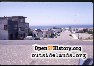 39th Ave & Quintara,Apr 1968