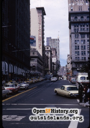 Powell & Geary,Aug 1966