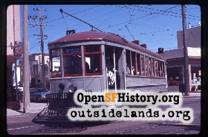 Taraval & 35th Ave,Sep 1970