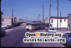 Vicente & 47th Ave,Sep 1970