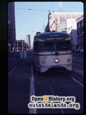 Market & 11th,Sep 1970