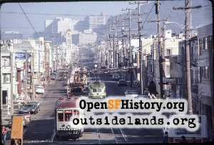Judah & 39th Ave,Mar 1978