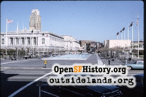 Civic Center,Sep 1966