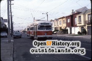 46th near Taraval,Jun 1982