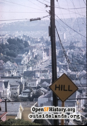 View E from Grand View,Jun 1974