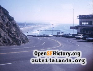 Point Lobos Avenue,1965