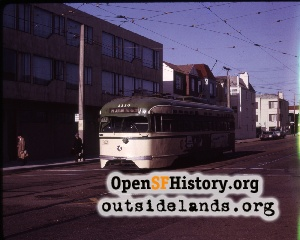 30th & Judah,Apr 1975