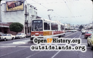 West Portal & 14th Ave,1979