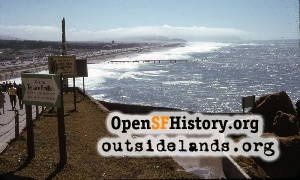 View from Cliff House,Sep 1966