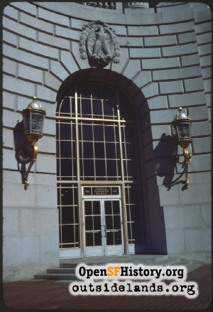 Federal Building,May 1977