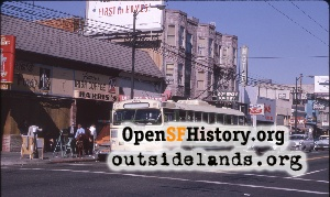 Mission & 18th,Oct 1963