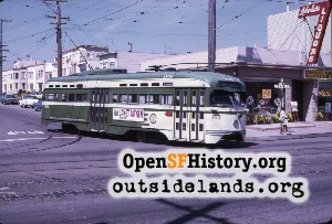 Taraval & 35th Ave,May 1970